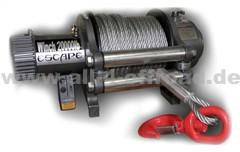 Seilwinde - Escape 20000 Lbs (9072 kg) 12V