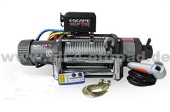 Seilwinde - Escape Evo 12000 LBS [5443 kg] 12V zweistufig