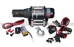 ATV-Winde Escape 4500LBs