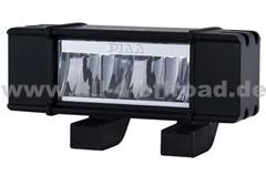 LED Zusatzscheinwerfer PIAA RF6, 15,24cm, Fernlicht!