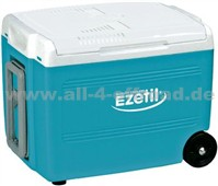 Kühlbox Ezetil E40, 12/230 V 36 L