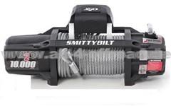 Seilwinde SMITTYBILT X20 GEN2 10.000 lbs (4536kg) - mit Dyneemaseil