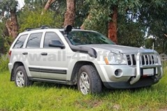 Schnorchel Airflow Jeep Grand Cherokee WK