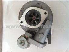 Turbolader für Nissan Patrol Y61 2,8TD
