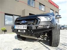HD-Frontstoßstange Ford Ranger T6 3.2 Diesel (15-19)