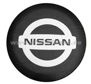 Reserveradabdeckung NISSAN 78 cm