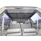 Gepäckablage Innenraum - Nissan Patrol Y61