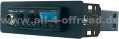 Satz für Radio mit DIN-Stecker für CB-Funkgerät Alan 121