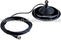 Magnetfuß BM 150 DV