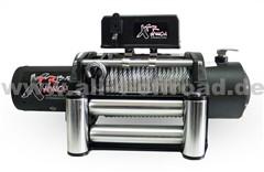 Seilwinde XTR 13500 Pfund (6130 kg) 24 V
