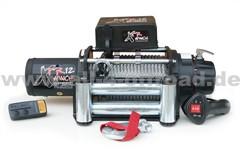Seilwinde XTR 12000 Pfund (5443 kg) 12 V Speed