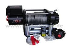Seilwinde XTR 15000 Pfund (6810 kg) 12 V