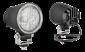 Zusatz-Nebelscheinwerfer LED - 84mm - passend zu HD-Stoßstangen