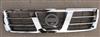 Kühlergrill Nissan Patrol Y61 1997-2003