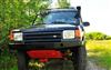 HD-Frontstoßstange Land Rover Discovery I 1989-1998 + 50mm verlängert