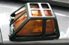 Lampengitter für Blinker vorne - für Mercedes G 461 463