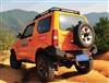 HD-Heckstoßstange - Starworks - Suzuki Jimny od 1998