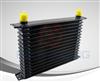 Universalkühler für Motor- und Getriebeöl +50mm Lamellenbreite